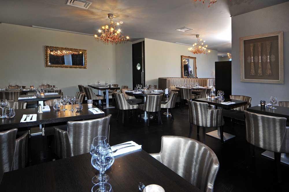 Hotel aeva - restaurant