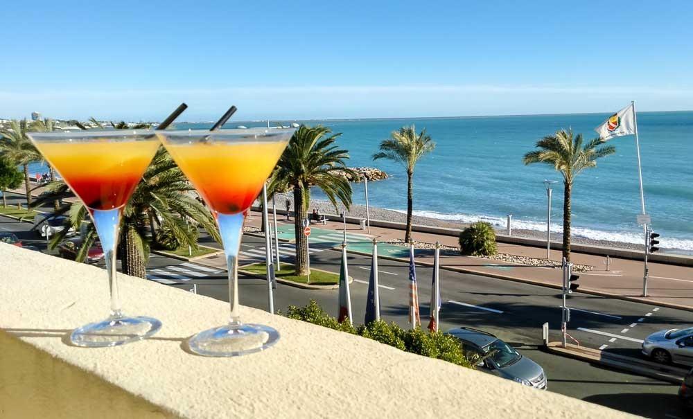 Hotel aeva - sea view