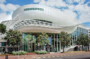 Centro Congressi Juan les Pins - Juan-les-Pins Convention Center