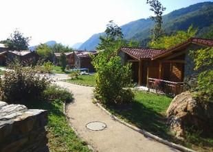 Ariège Azimuth - Mercus Garrabet seminário