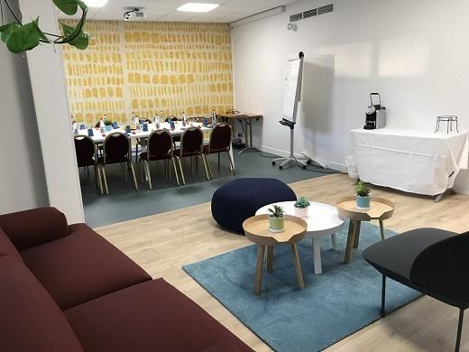Golden tulip aix-en-provence - meeting space
