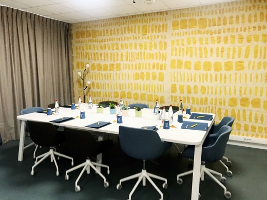 Golden tulip aix-en-provence - meeting room