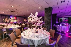 Le Royal Provence - Sala de restaurante