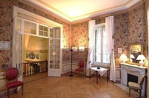 Organizacion del seminario Chateau de Valmousse