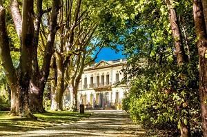 Château de Valmousse - Seminario Lambesc