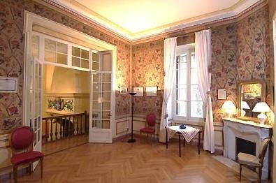 Chateau de Valmousse Organisation Seminar