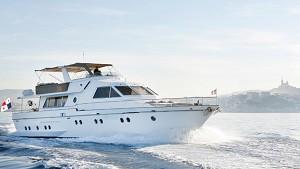 The CYOS - boat rental
