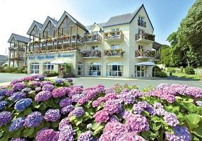 Aquamarine Hotel - seminario ripresa ***