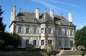 Residenz von Corsaire - Seminar in Saint-Malo