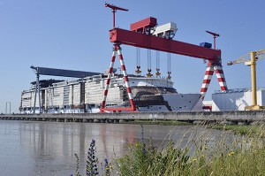Escal'Atlantic - Saint-Nazaire seminar