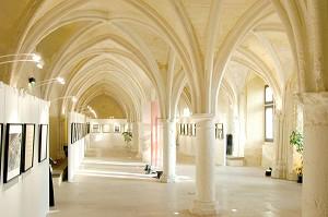 Abbazia di Montivilliers - Seminario di Montivilliers