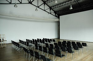 Art Sport Café - Le Havre seminar