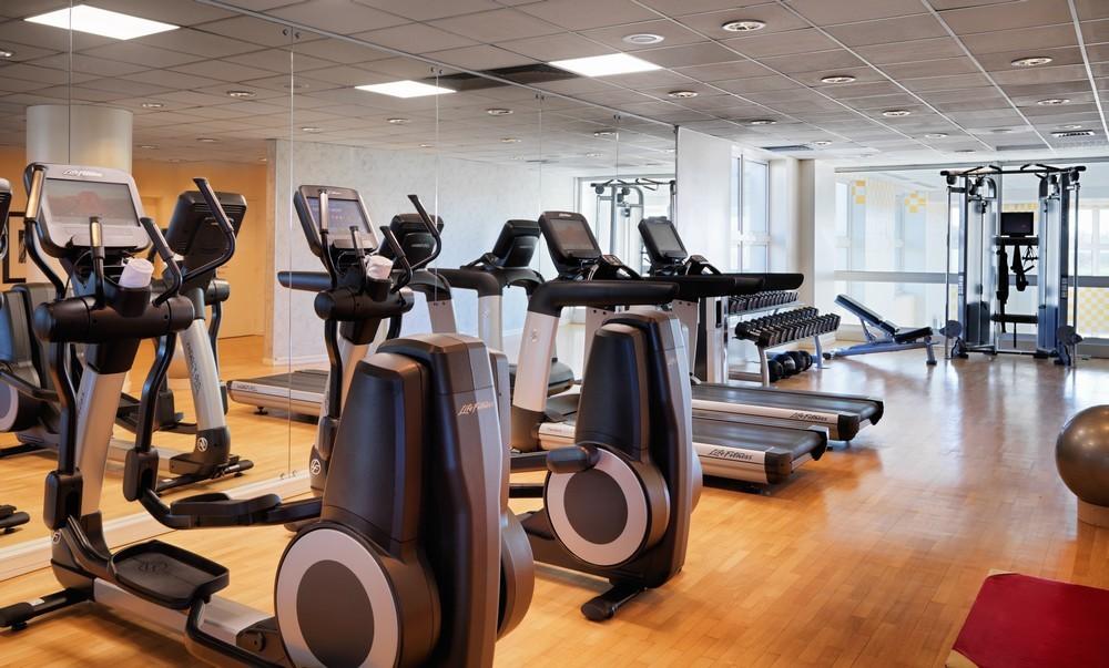 Fitnesscenter_2241