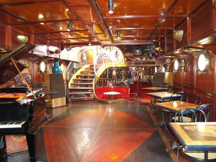 Le calife salle s minaire paris 75 for Salon musique paris
