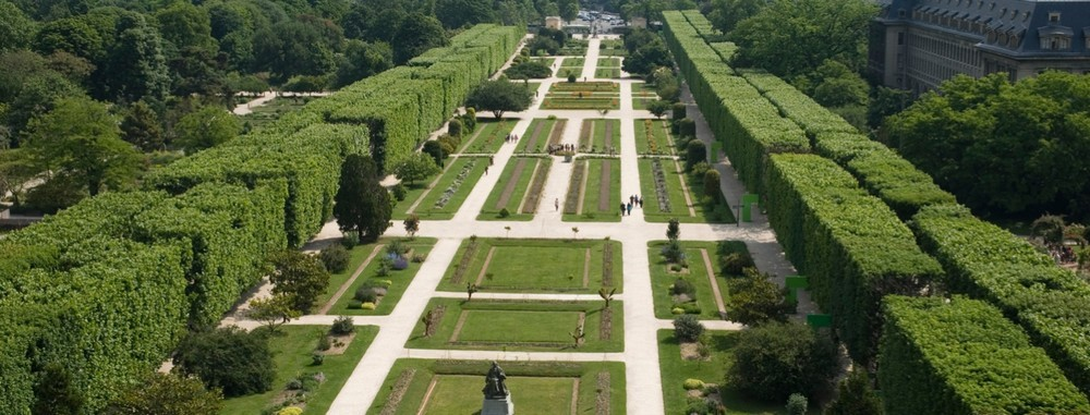 Museum national d 39 histoire naturelle salle s minaire paris 75 - Les jardins d isaure toulouse ...