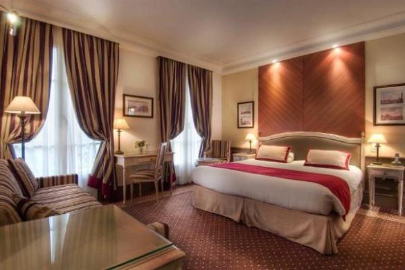 Best Western Premier Trocadero Torre - espacio para seminarios residenciales