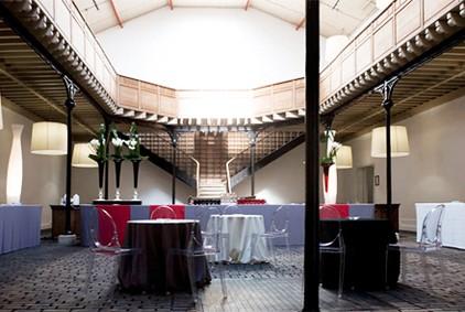 Bastille design center salle s minaire paris 75 - Salon de the bastille ...