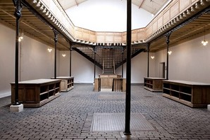 Bastille Centro de Diseño - Sala Principal
