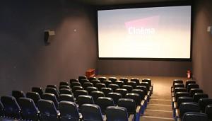 Kino Filmemacher - Seminar in Paris