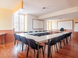 Albergo Estredelle - Sala conferenze