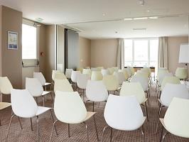 Ibis Styles Compiègne - sala de reuniones