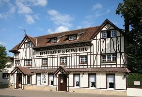 Hostellerie du Royal Lieu - Compiegne seminario