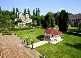 Château de Quesmy - Event castle