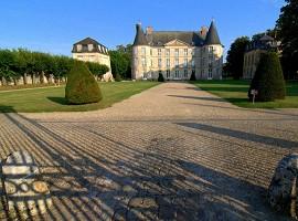 Château d'Hénonville - Event castle