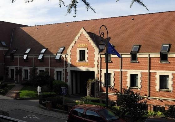 Hôtel le cèdre - exterior