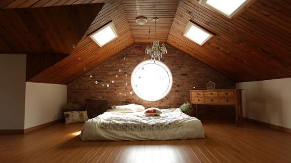 Daniel's inn - habitación