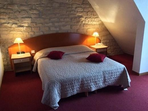Daniels Gasthaus - Zimmer