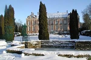 Château de Sorel - Sorel Orvillers seminario