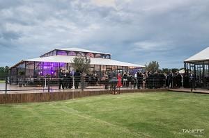Chantilly Polo Club - Orangerie 400 m2 Terrasse 500 m2 Anhang 200m2 Empfangs- und Seminarort