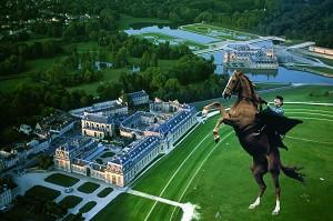 Living Horse Museum - Chantilly-Seminar
