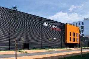 Rhône-Alpes Studios - Villeurbanne seminar