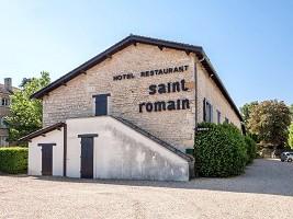 La Santa Romana - Exterior