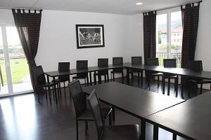 Hotel le Domaine des Vignes - seminario Ampuis
