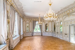 Louis XV - Pavillon Royal