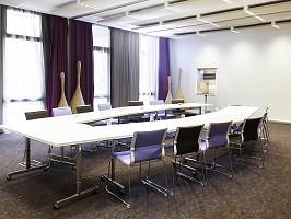 Novotel Strasbourg Center Halles - Meeting Room