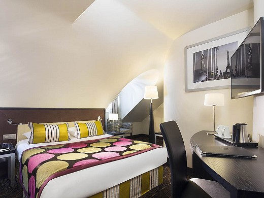 Hotel m paris - accommodation