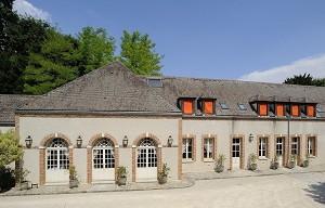 Auberge du Cygne de la Croix - seminario Nogent-sur-Seine