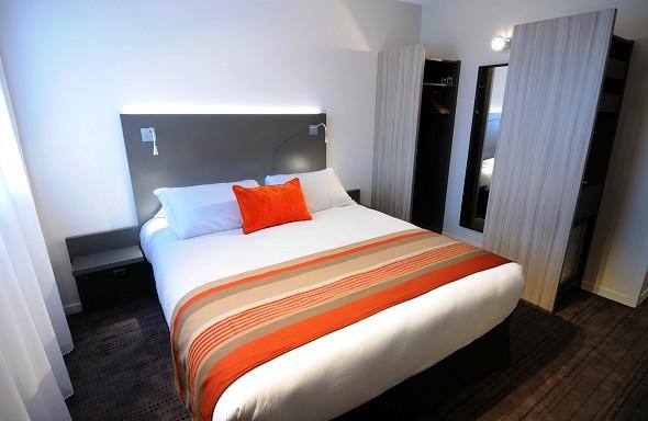 Best Western Plus Chassieu Hotel und Spa - Raum