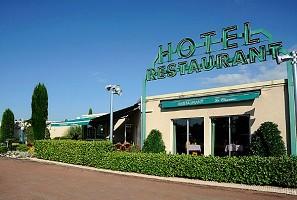 Hotel con encanto en Beaujolais - seminario Belleville