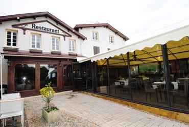 Restaurante El platillo Marjon En Jarrest Fachada.