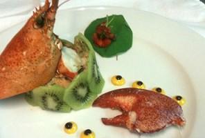 Restaurante El platillo Marjon En Cocina Jarrest.