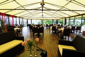 Restaurante El platillo Marjon En Restauración Jarrest.