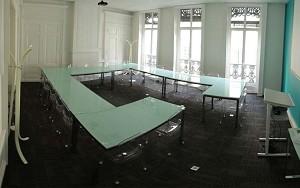 Il Centro 18 affari - Sala riunioni