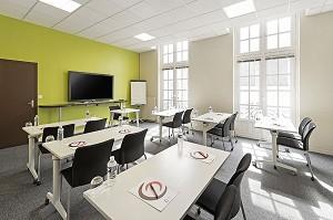 Baya Axess Nantes - Klassenzimmer