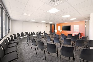 Baya Axess Montpellier - Conference room