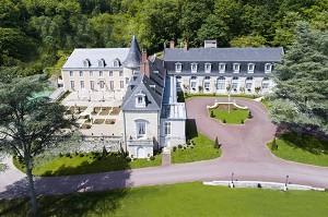 Domaine de Beauvois - Esterno